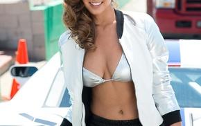 Playboy, Alyssa Arce
