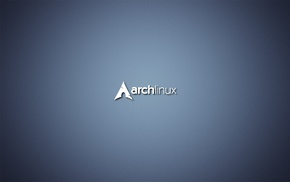 Arch Linux, geek, operating systems