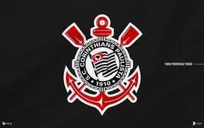 soccer, Corinthians