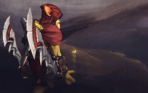 Dota 2, hero, Defense of the ancient, knight, video games, Valve