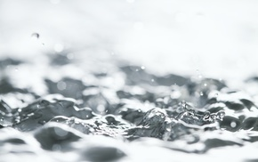 photography, water, water drops