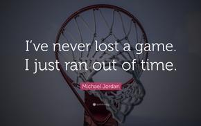 motivational, Michael Jordan, sport, text, basketball, quote