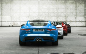 car, Jaguar F, Type