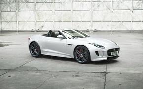Jaguar F, Type, car