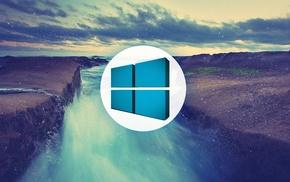 windows10, Windows 9, demotivational, Windows 10, Windows 8, nature