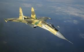 Sukhoi Su, 34, Russian Air Force, military aircraft, aircraft