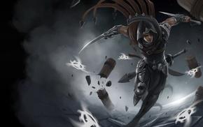 Talon League of Legends, video games, League of Legends