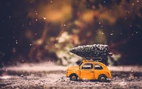 toys, macro, car