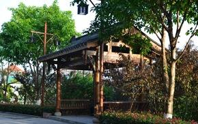 ChongQing, China, China ChongQing YunYang