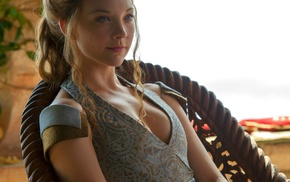 Natalie Dormer, Margaery Tyrell, Game of Thrones, girl