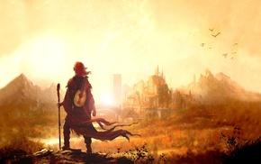 the name of the wind, books, kote, The Kingkiller Chronicles, magic, kvothe