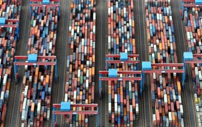 cranes machine, container, ports