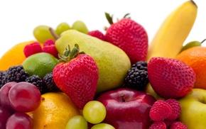 fruit, food