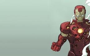 Iron Man, Marvel Comics