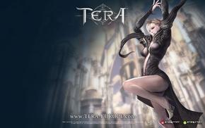 Tera online, Tera Rising, elves, Tera