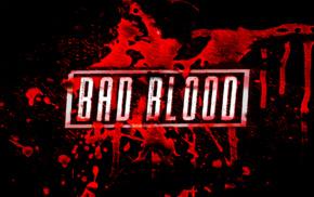 gore, red, dark, blood, text