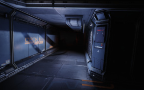 3D, Star Citizen