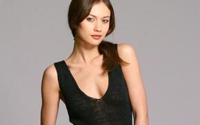 girl, Olga Kurylenko