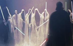 lightsaber, Star Wars, Darth Vader