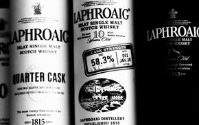 Laphroaig, whisky