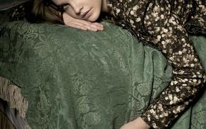 Barbara Palvin, spotlights, celebrity, looking at viewer, model, girl