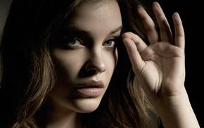 celebrity, girl, spotlights, Barbara Palvin, model, brunette
