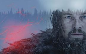 Leonardo DiCaprio, The Reverant movie