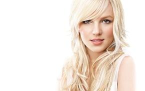 celebrity, girl, blonde, Britney Spears