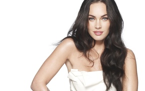 brunette, actress, Megan Fox, girl