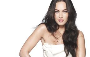brunette, actress, Megan Fox, girl