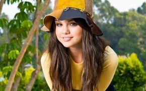 celebrity, Selena Gomez, actress, girl, singer