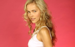 Isabel Lucas, girl