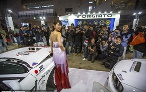 Speedhunters, Tokyo, model, Speedhunters, car, modified