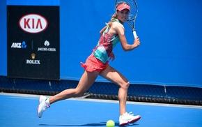 skirt, Anna Kalinskaya, tennis