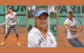 leggings, Anna Kalinskaya, tennis