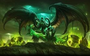 video games, artwork, World of Warcraft