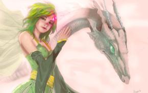 Final Fantasy IV, Rydia, Final Fantasy
