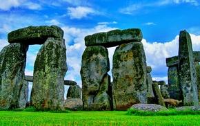 stones, Stonehenge