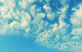 clouds, sky, photography