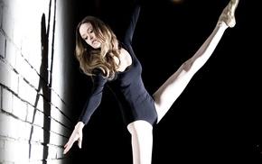 ballet, dancing, Summer Glau