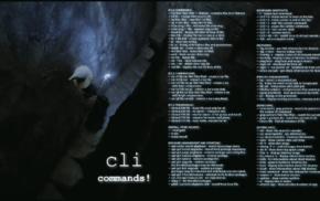 Linux Mint, Gandalf, Unix, Debian, command lines, Ubuntu