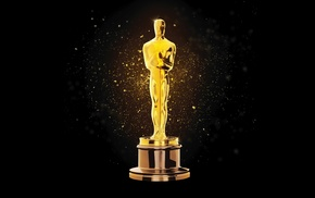 Oscars, statue, movies