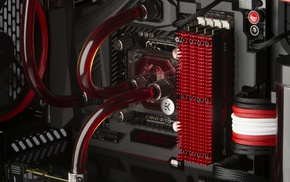 modding, PC gaming, ASUS, PCB, technology, motherboards