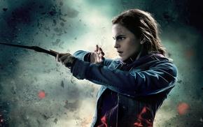 movies, Emma Watson, Harry Potter, Hermione Granger