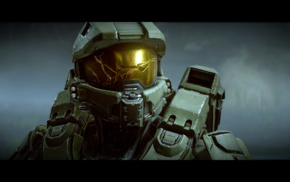 Halo 5, Osiris Squad, Blue Team, Halo