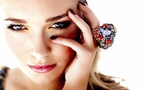face, girl, Hayden Panettiere