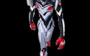 Neon Genesis Evangelion, mech, EVA Unit 03