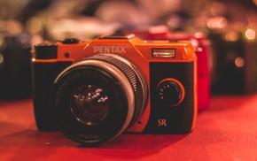 Pentax, camera