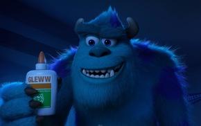 movies, Monsters University