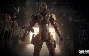 Call of Duty, Call of Duty Black Ops III, video games, Spezialisten, artwork, BO3